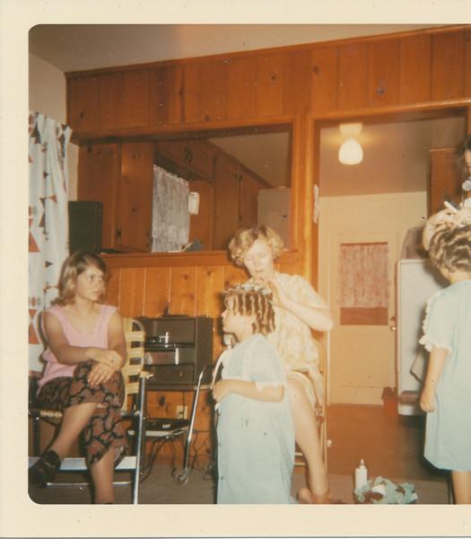 Getting ready for a wedding 1970.jpg