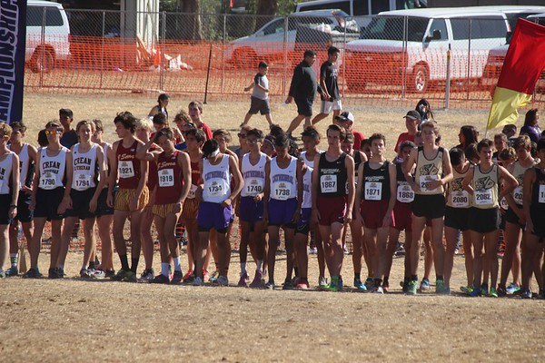 STATE CHAMPS CROSS COUNTRY 2017