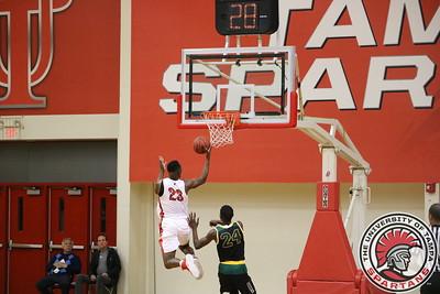 2018-19 Men's Basketball vs. Saint Leo