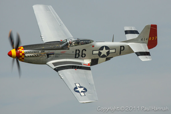 2011 Thunder Over Michigan - Saturday 7/23/11