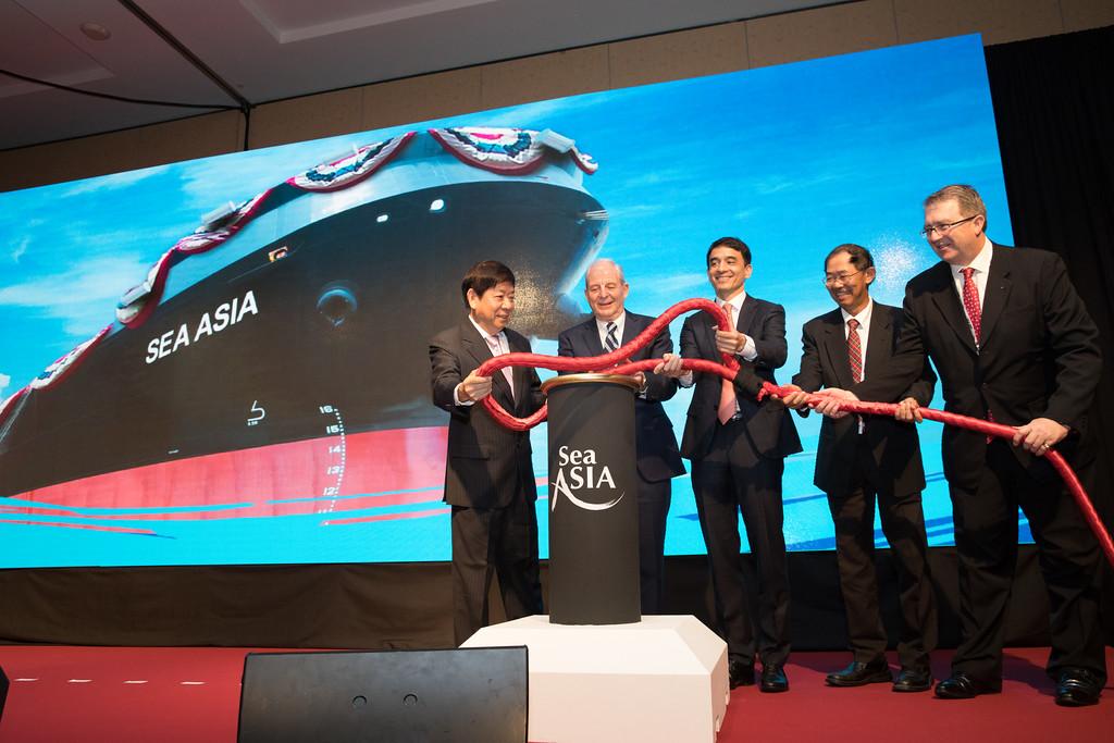 SEA Asia conference 2017