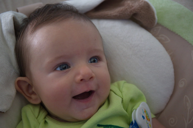 Snugmug smile