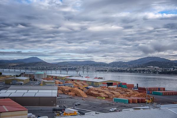 Tasmania 2017