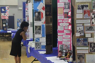 2017 History Day Awards - Summit High School