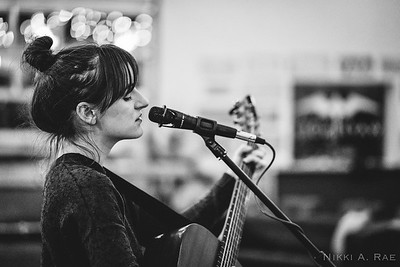 Sofar Denver | Jessica Lamb, Jonah Wisneski, The River Arkansas | Wayfinder Co-op - Denver, CO | 01.05.2019