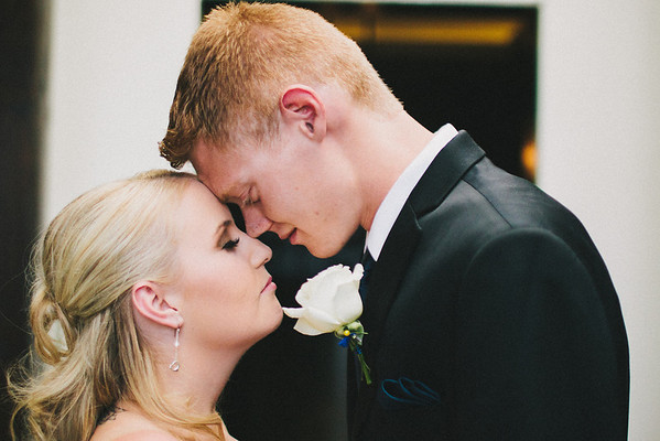 Mathew + Jessica   A Wedding Story