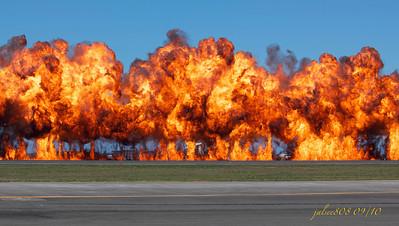 Bayfest Airshow - MCBH 09/25/10
