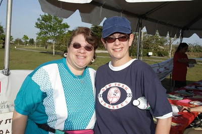 2006 Multiple Sclerosis Boca Raton Walk