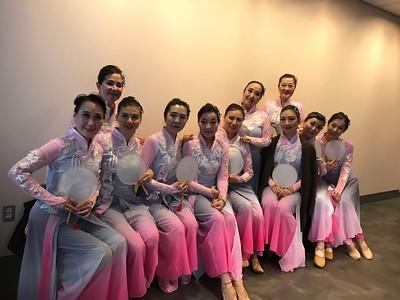 Dance Recital-02/09/19