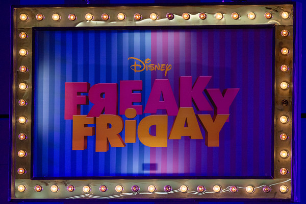 EHS Big Show - Freaky Friday