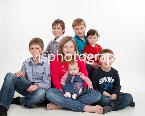 Cunningham Kids