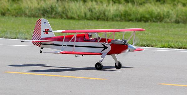 2020 Multi Wing Fun Fly July