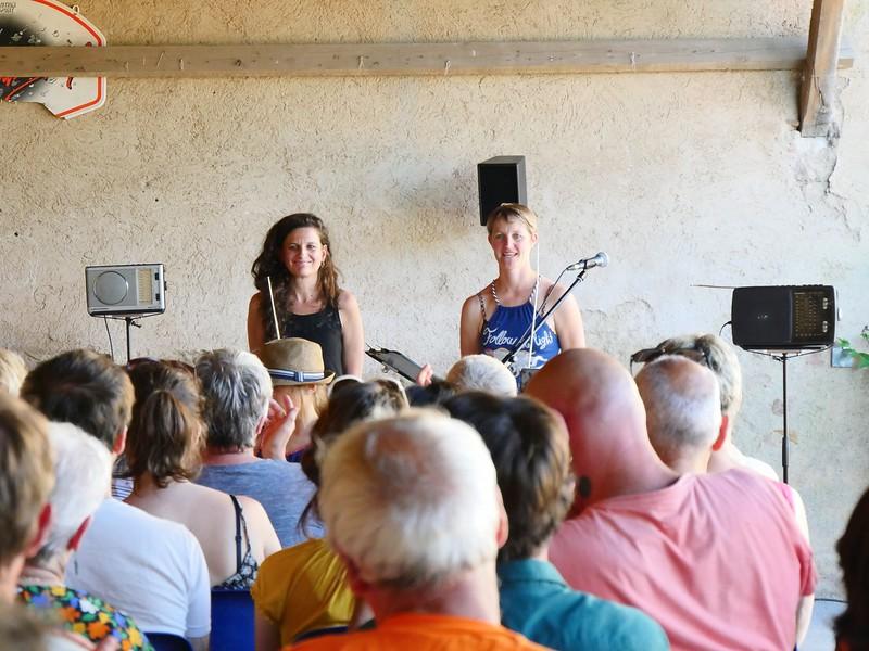 PARLOPHONIE – Les harmonies du Néon