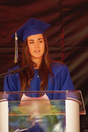 Mason's graduation 6/23/12