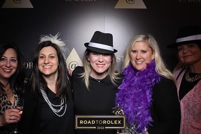 @properties Road To Rolex