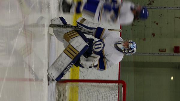 Hamilton Hockey Video's