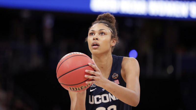Final Four UConn Women's Basketball