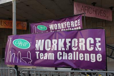 CDPHP Workforce Challenge 2013