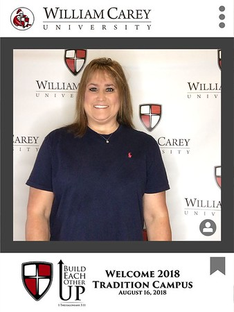 William Carey University - Tradition