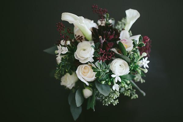 Brad Larsen Florals
