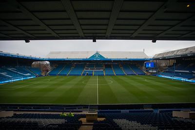 Sheffield Wednesday v Burton (010118)