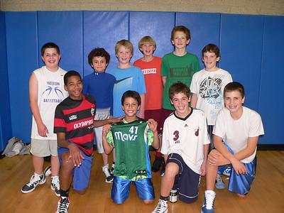 Misc Basketball Pics