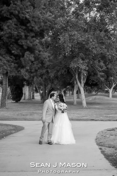 Lorenzo & Judith Wedding