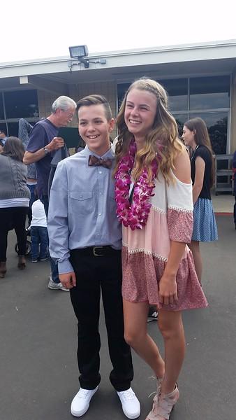 Caysen Teens