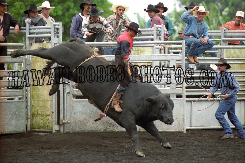 HONOKAA  AUGUST 4  1998