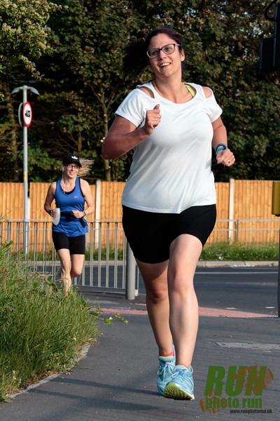 Thornton-Cleveleys Running Club