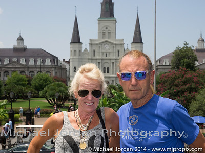 French Quarter - 2014