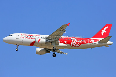 Air Arabia UAE