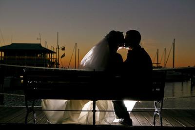 Wedding Bradenton River