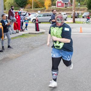 Zombie Races 2021