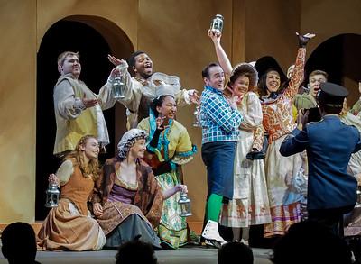 UConn Opera - Suor Angelica - Le Marriage aux lanternes