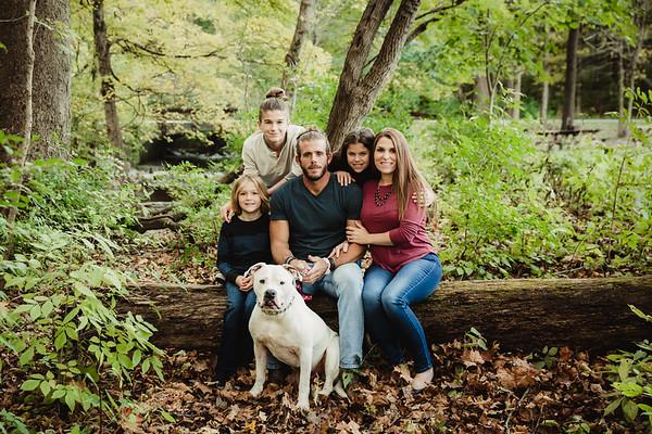 Hudnut Family