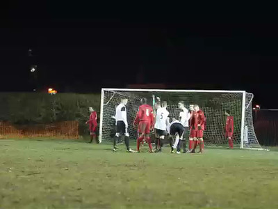 Cockfosters Reserves