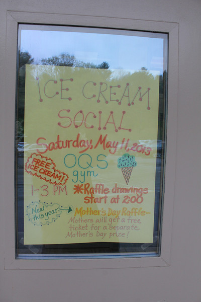 Ottauquechee School Ice Cream Social