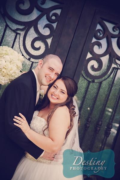 Derek and Lauranne's Wedding
