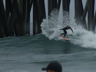 7/29/19 * DAILY SURFING PHOTOS * H.B. PIER
