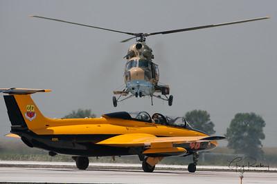 Quad-City Airshow - 2014