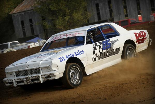 Windy Hollow Speedway; Crash Mania Stunt Show