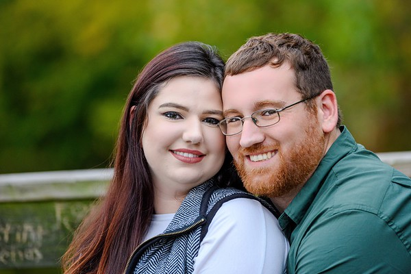 2019-10-21 Maggie & Brandon's Engagement Session