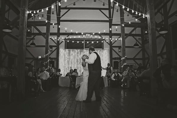 Taren & Mike Wedding