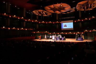 050919 Sigma Theta Tau Induction Ceremony
