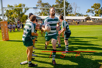 Fortescue Premier Grade Wanneroo vs Joondalup Brothers 06.04.2019