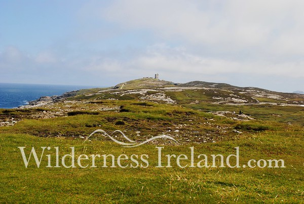 Hiking the Causeway Coastal Route & Donegal 2017