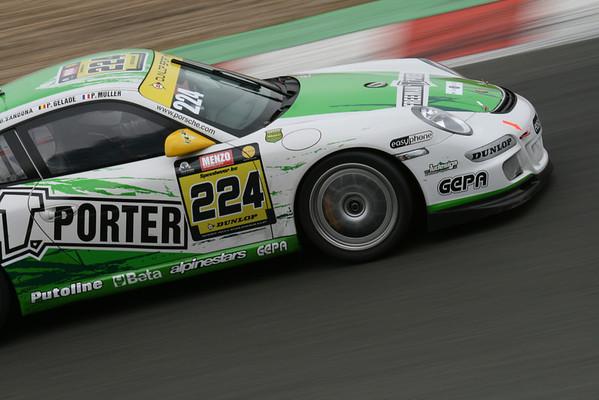 Dunlop Sport Maxx Endurance Cup - April 5th