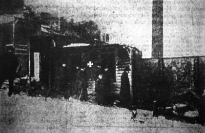 2.10.1908 - 1439 Fairview Street, Berhle Pretzel Bakery