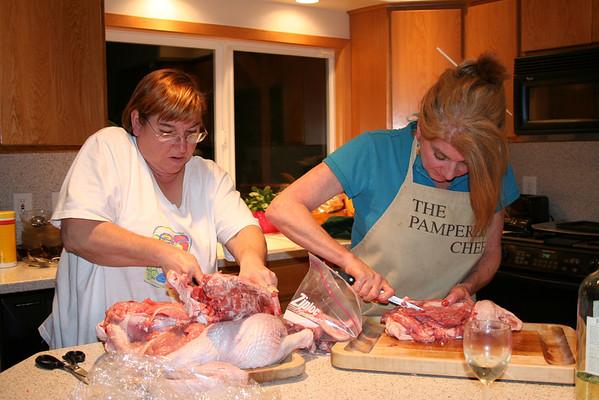 2005-Thanksgiving (Turducken)